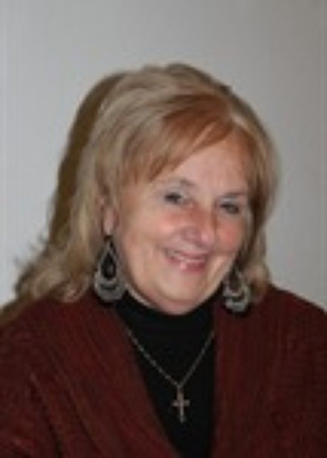 Photo of Ruth Fullem,